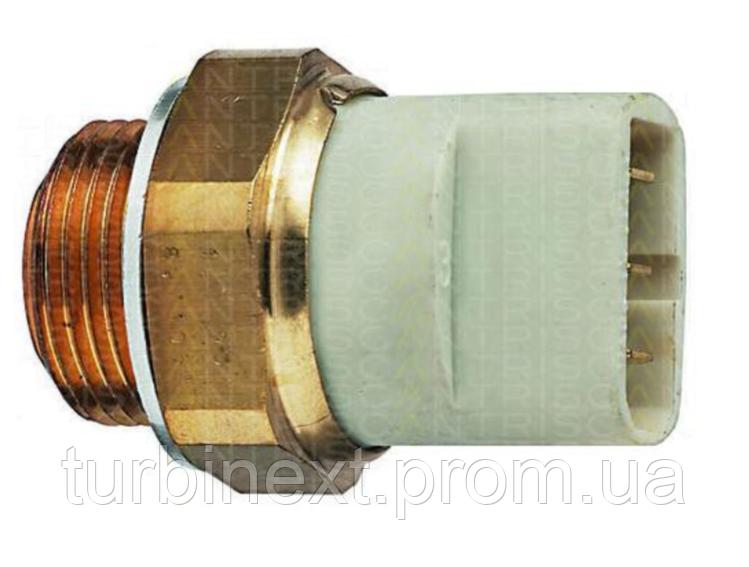 Датчик включения вентилятора MB Vito (W638) 96-03 (5458) AUTOTECHTEILE 100 5458