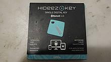 Цифровой ключ Hideez Key идентификатор и хранитель  пользовательских паролей