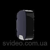 Ajax HomeSiren black Беспроводная комнатная сирена, фото 3
