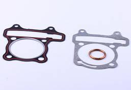 Прокладка цилиндра (с кольцом глушителя) - 150CC