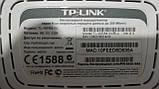 Маршрутизатор Wi-Fi роутер TP-LINK TL-WR841N , фото 3