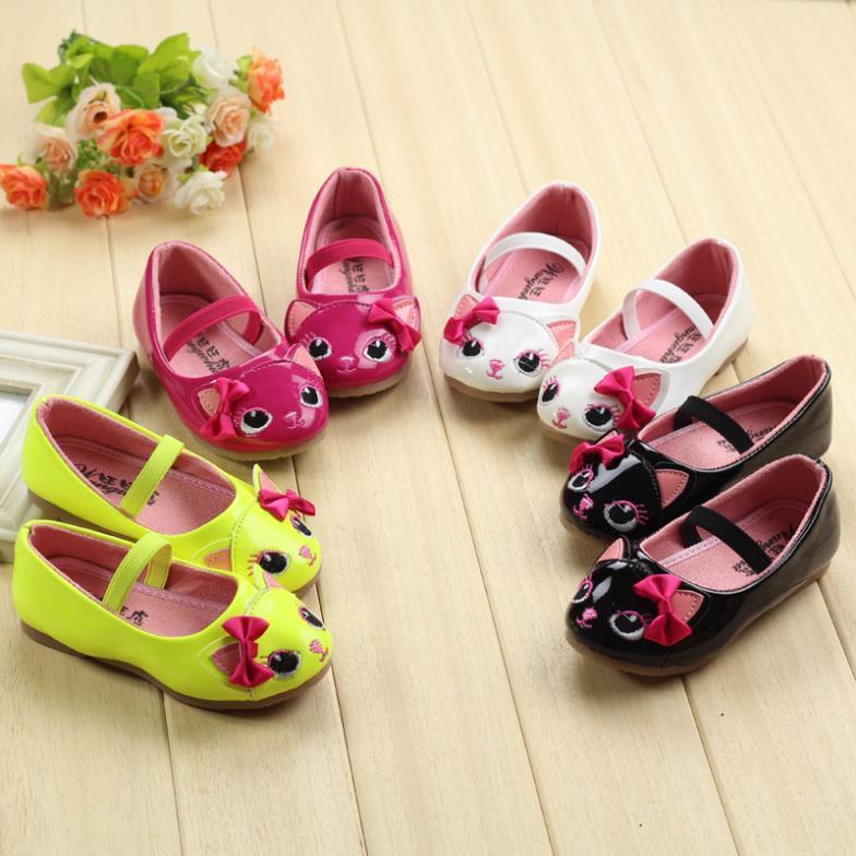Туфли для девочек.Весенняя детская обувь.