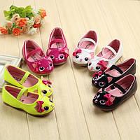 Туфли для девочек.Весенняя детская обувь., фото 1
