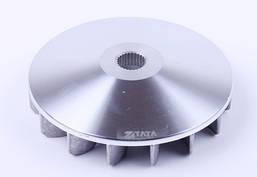 Щека вариатора переднего - AD50/sepia