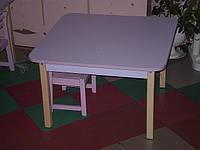 Столики для детского сада