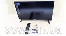 """✔️ Телевизор JPE + Т2 матрица от Sony ● Диагональ 24"""" ● LED HD ● Качество на 5+, фото 2"""