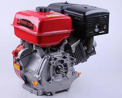 Двигатель 188F - (под конус) (13 л.с.)