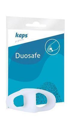 Kaps Duosafe - Гелевая кольцевая межпальцевая перегородка