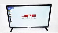 """✔️ Телевизор JPE ●  Матрица от Sony ● Диагональ 24"""" ● LED HD + Т2 ● Гарантия качества"""