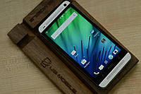 Смартфон HTC One M7 CDMA 32Gb Silver Оригинал! , фото 1