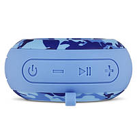 Колонка Bluetooth Tronsmart Splash Camouflage, фото 3