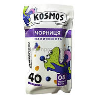 "Батончик ""Черника"" 40г, ТМ Kosmos"