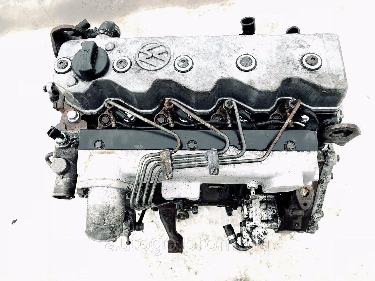 Двигатель Volkswagen LT 2.8, фото 1