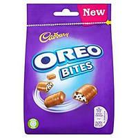 Конфеты Cadbury Oreo Bites