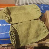Нарукавники защитные брезентовые  480 г/м2