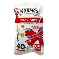 "Батончик ""Клубника"" 40г, ТМ Kosmos"