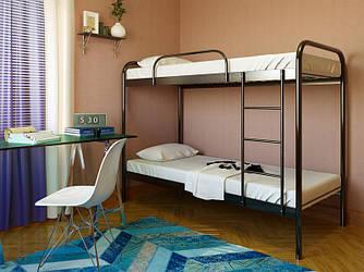 Кровать двухъярусная Relax Duo.