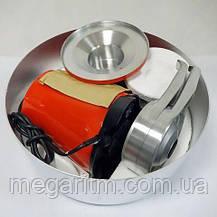 Сепаратор МоторСич СЦМ-100 гр18 (металл) , фото 3