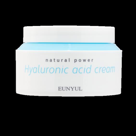 Гиалуроновый крем EUNYUL Natural Power Hyaluronic Acid Cream - 100 мл