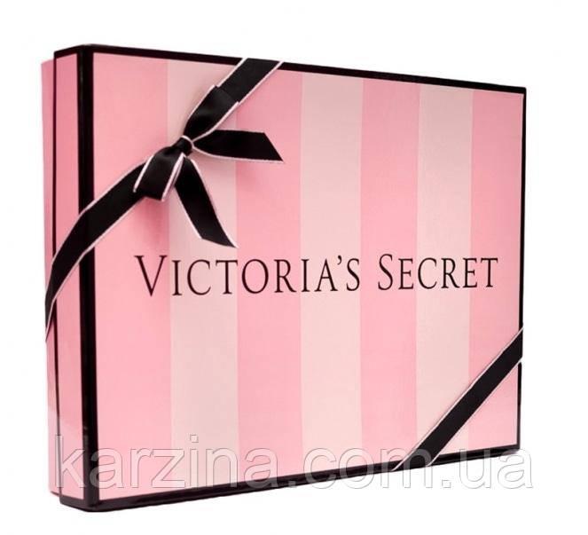 Подарочная коробка Victoria's Secret р.S (30см.х22см.х5см.)
