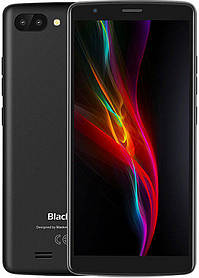 Смартфон Blackview A20 1/8Gb Gray
