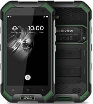 Смартфон Blackview BV6000 3/32Gb Green, фото 2