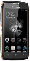 Смартфон Blackview BV7000 Pro Gold, фото 2