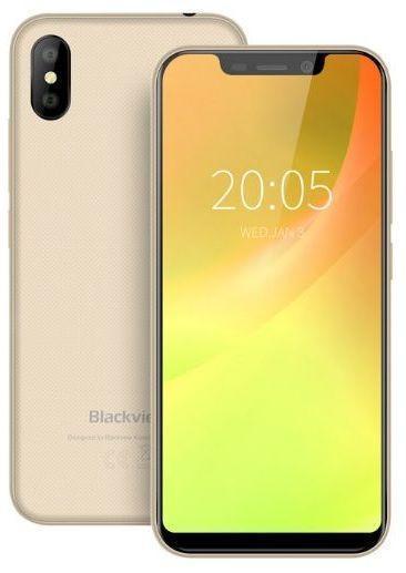 Смартфон Blackview A30 2/16Gb Gold