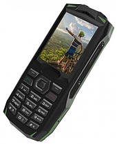 Телефон Blackview BV1000 Green , фото 2