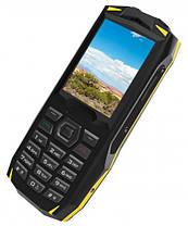 Телефон Blackview BV1000 Yellow, фото 2
