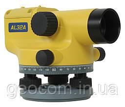 Нивелир оптический Spectra Precision AL 32 A