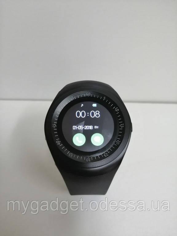 Корейская копия Samsung Galaxy Gear S3 Smart Watch Слот под Sim/Bluetooth/Шагометр