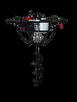 Мотобур Vulkan GD620 (3,2 л.с) без шнека