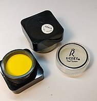 Акриловая пудра цветная 3Д для дизайна ногтей CP013