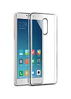 Чехол ARM Силиконовый прозрачный для Xiaomi Redmi Note 4X