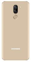 Смартфон Doogee X60 1/8Gb Champagne Gold, фото 2