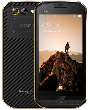 Смартфон Doogee S30 2/16Gb Gold , фото 2