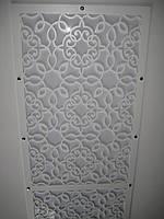 Подвесной потолок ажурный №2
