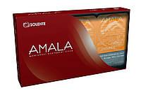 Линзы контактные на 1 месяц Amala, Solente 1 шт