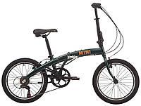 "Складной велосипед Pride Mini 6 20"""