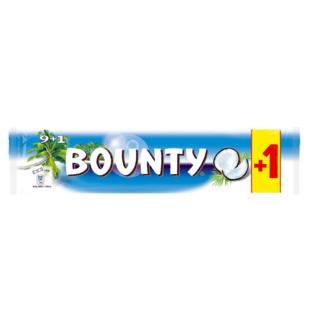 Шоколадные конфеты Bounty