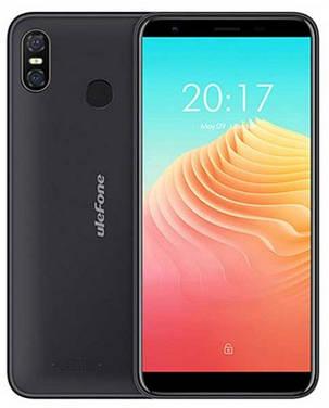 Смартфон Ulefone S9 Pro 2/16Gb Black, фото 2