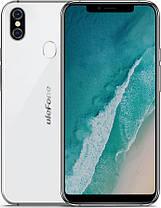 Смартфон Ulefone X 4/64Gb White, фото 2