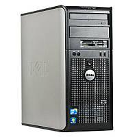 Системный Блок Dell Optiplex 745 MT 40 GB 2 GB (DDR 2) Intel Pentium D 3.0 Ghz