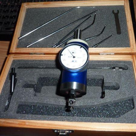 Центроискатель индикаторный ЦИ-03