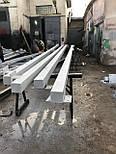 Ангар 12х30х5 каркас, склад під готову продукцію, літаки, для тварин. Прямостінний., фото 5