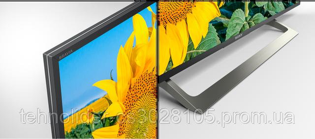 дизайн XF80 Sony фото
