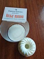 Мыло-шампунь Козье молоко