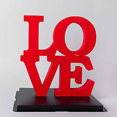 Подарочный сувенир Love - 140159