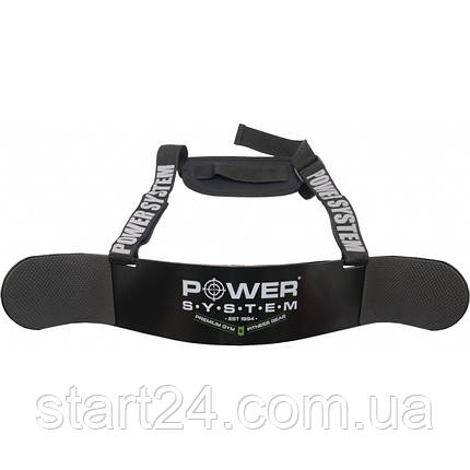 Армбластер  Power System PS-4069 Arm Blaster Black, фото 2